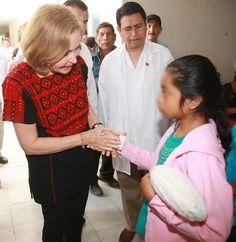 Anuncia DIF Chiapas Jornada de Cirugías Gratuitas - El Valor de Servir