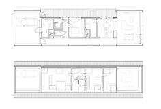 Bayer & Strobel Architekten   Wohnhaus in Ottweiler