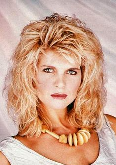 Groovy 80S Hair 80S Hairstyles And How To Layer Hair On Pinterest Hairstyle Inspiration Daily Dogsangcom