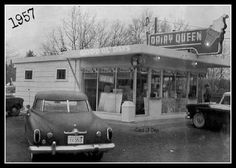 Dairy Queen South 5th Ave