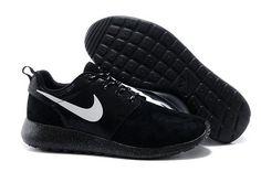 new concept af282 5fc62 Nike Roshe One Mens Shoes White Black Snake Skin Online