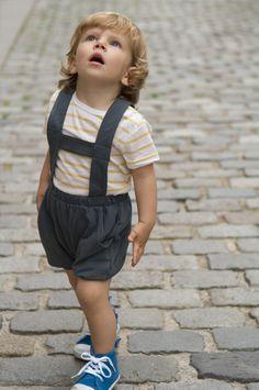 PiuetNau, Let kids be kids » Children's Collection – Summer 2014