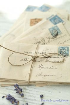Reviving the lost art of letter writing one at a time. Pocket Letter, Thoughtful Gifts For Him, Old Letters, Letters Mail, Handwritten Letters, Vintage Lettering, Lost Art, Pen And Paper, Letter Writing