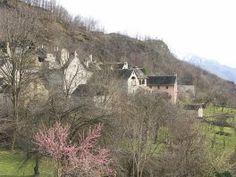 Museo Del Paesaggio - Schede sul Paesaggio: Veglio (Montecrestese)