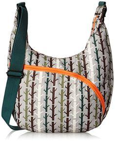 KAVU Women's Singapore Satchel Shoulder Bag - Handbag