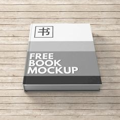 Free Book Cover Mockup, #PSD, #Graphic #Design, #Free, #Resource, #Template, #Display, #Book, #Showcase, #MockUp, #Presentation
