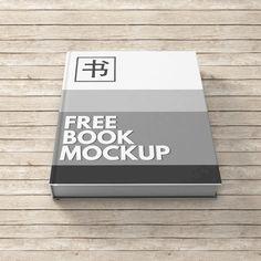 Free Book Cover Mockup, #PSD, #Graphic #Design, #Free, #Resource, #Template, #Display, #Book, #Showcase, #MockUp, #Presentation