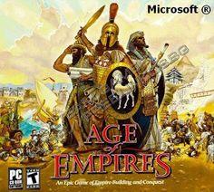 Descargar Age of Empires 1 para PC [Completo] [1 Link]