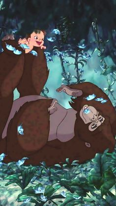 Be a pirate or die — waltwishes: Tarzan phone backgrounds (requested. Disney Pixar, Walt Disney, Disney Magic, Funny Disney Characters, Humor Disney, Disney Amor, Disney Films, Cute Disney, Disney And Dreamworks