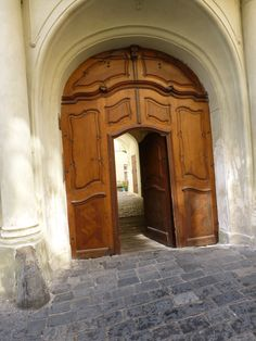 Praag/ Prague Nerudova ( Street )