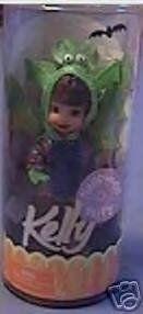 Little Kelly Halloween Becky As Dragon 2005 NIP - Most Wanted Christmas Toys Halloween Toys, Halloween Party, Little Kelly, New Dragon, Christmas Toys, Shopkins, Cool Toys, Target, Barbie