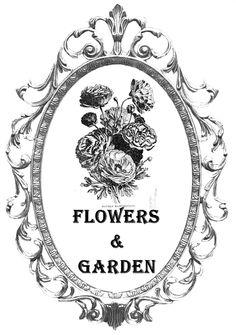 creativa Vintage Stamps, Vintage Labels, Vintage Cards, Vintage Prints, Foto Transfer, Transfer Paper, Alice In Wonderland Bedroom, Images Vintage, Victorian Design