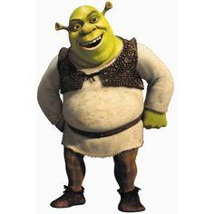 Shrek ❤ liked on Polyvore