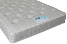 Silentnight Beds Gold Mattress Promotion Double 135cm Silentnight Gold Mattress Half Price Promotion until stocks last 10 inch thick Miracoil Mattress Superb top Quality Mattress. Miracoil spring system for comfort and support. No roll-togethe http://www.comparestoreprices.co.uk/bed-mattresses/silentnight-beds-gold-mattress-promotion-double-135cm.asp