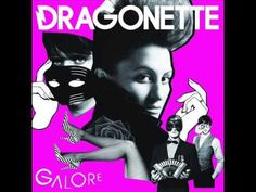 I Get Around - Dragonette