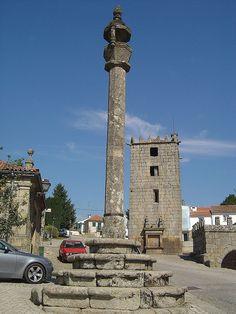 Aguiar da Beira (Portugal)