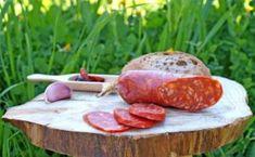 Snacks, Meat, Vegetables, Recipes, Food, Salami Recipes, Sausage Recipes, Roast, Smoked Ham