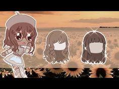 Anime Drawing Styles, Anime Girl Drawings, Kawaii Drawings, Cute Drawings, Cute Anime Character, Character Outfits, Club Outfits, Mode Outfits, Club Dresses