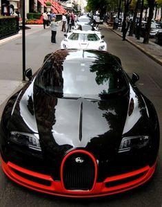 2010 Bugatti Veyron 16.4 Super Sport World Record Edition