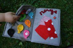 Livre des couleurs by Petite Yuna