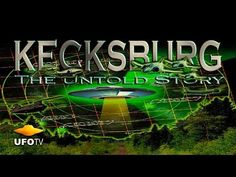 Kecksburg UFO Crash Incident - UFO-Blogger - Aliens UFO News, UFO Sightings and Roswell UFO Incident