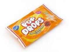 Tootsie Pop Drops - oz theater box - case of 12 1970s Candy, Raspberry, Snack Recipes, Treats, Drop, Tootsie Pops, Chocolate, Childhood Memories, Birthday
