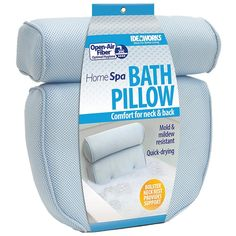 Best Of Top 20 Best Bath Pillows In 2016 Reviews.