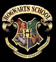 hogwarts stemma - Cerca con Google