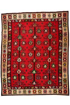 Sarkoy  2.92 x 2.35 m  I Perryman Carpets
