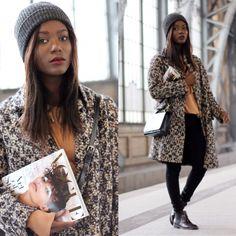 Ready for the Fashionweek