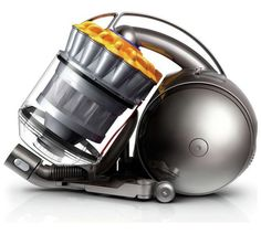 Buy Dyson DC39E Multifloor Bagless Cylinder Vacuum Cleaner at Argos.co.uk - Your Online Shop for Vacuum cleaners and accessories, Floorcare, Home and garden.