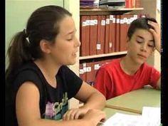 ▶ La rúbrica explicada pels alumnes (Xarxa Cb) - YouTube