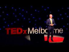 What if students controlled their own learning? | Peter Hutton | TEDxMelbourne - YouTube
