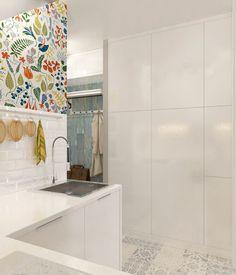 Beautiful small Kitchen 2