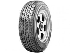 Pneu Bridgestone 265/70R16 Aro 16 - Dueler H/T 840 para Caminhonete/SUV e Van