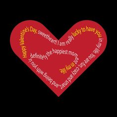 Happy Valentine's Day, sweetheart by digitalpainter's Artist Shop