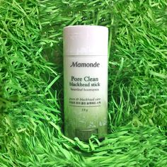 Mamonde Pore Cleaning Blackhead Sebum Removal Stick 18g #MAMONDE