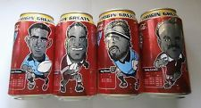 COCA COLA - STATE OF ORIGIN GREATS - CANS - RAUDONIKIS, BEETSON