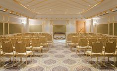 Jumeirah Zabeel Saray Hotel, Dubai - Meeting Room - Theatre Set Up