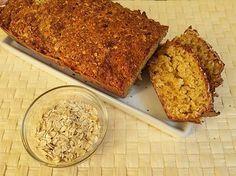 Haferflocken-Quark-Brot, ein beliebtes Rezept aus der Kategorie Backen. Bewertungen: 10. Durchschnitt: Ø 3,9.