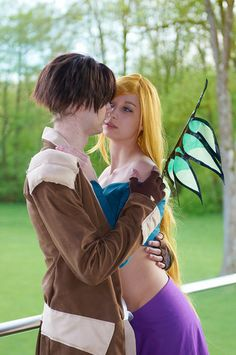 Caleb & Cornelia pinned from http://animexx-en.onlinewelten.com/cosplay/thema/comic/1749_W.I.T.C.H./order_0_0/280802/7701496/