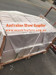Aussietecture natural stone supplier has a unique range natural stone products for walling, flooring & landscaping. Stone Cladding Exterior, Sandstone Cladding, Natural Stone Cladding, Natural Stone Wall, Natural Stones, Sandstone Fireplace, Sandstone Wall, Sandstone Paving, Fireplace Outdoor
