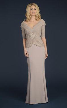 Mother Of Groom Dresses, Bride Groom Dress, Bride Gowns, Mothers Dresses, Mother Of The Bride, Vestidos Marisa, Perfect Prom Dress, Prom Dresses Online, Cheap Dresses
