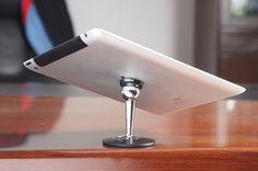 Mobio Announces New iPad Mounts at CES 2013