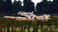 Bf109G10