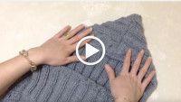 Yeni Sezon Bebek Tulumu Battaniyesi Yapılışı Videolu Anlatım