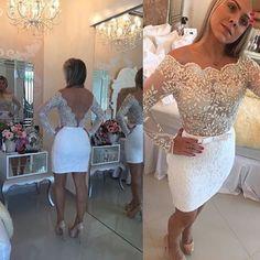 #mulpix Vestido lindo para o noivado ou casamento civil. Vi no Ig top @casamentosetc . . Vestido da @bameloteodoro