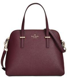 kate spade new york Cedar Street Maise Convertible Crossbody - kate spade new york handbags - Handbags & Accessories - Macy's