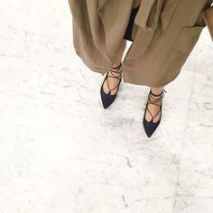 Flats | Shoes | The Lifestyle Edit