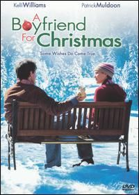 A Boyfriend for Christmas DVD ~ Kelli Williams Romantic Christmas Movies, Xmas Movies, Best Christmas Movies, Hallmark Christmas Movies, Family Movies, Hd Movies, Holiday Movies, Christmas Classics, Hallmark Holidays